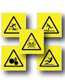 Varoitussymbolit