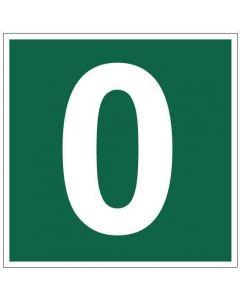 JV-numero 0