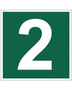 JV-numero 2