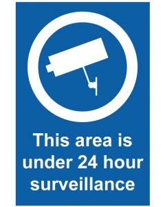 24 h surveillance (b)