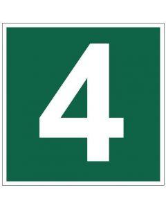 JV-numero 4
