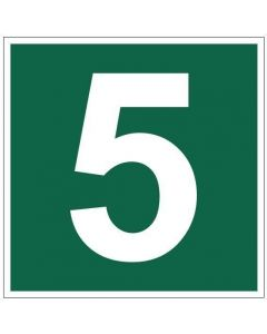 JV-numero 5