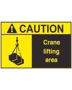 Crane Lifting Area ac