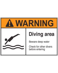 Diving Area aw