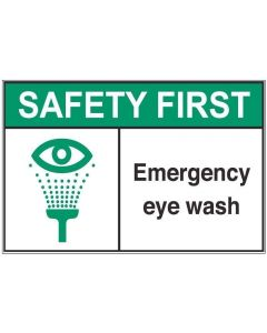 Eye Wash sfa