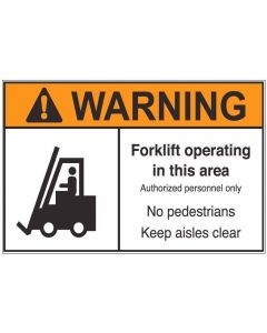 Forklift Area aw