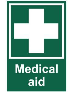 Medical aid (b)