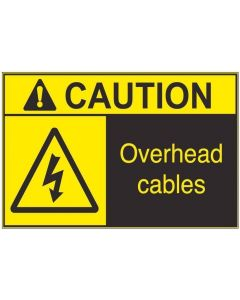 Ovehead Cables ac