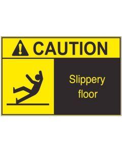 Slippery Floor ac