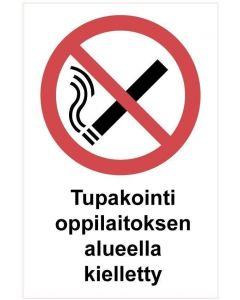 Tupakointi op kk