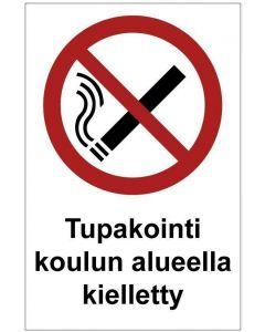 Tupakointi kak kk