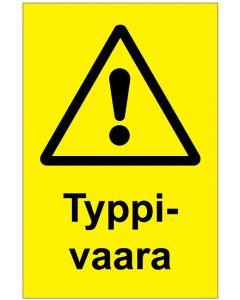 Typpivaara MAG